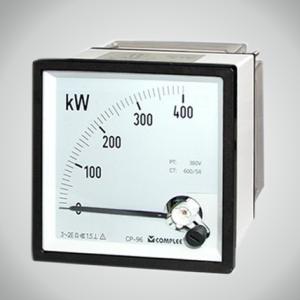 Analog Power Meter