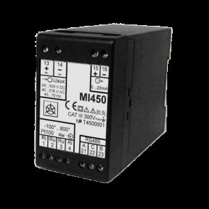 Measuring Transducers MI 45x