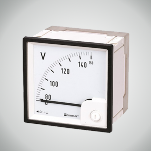Meter with Alarm (Simple Type)