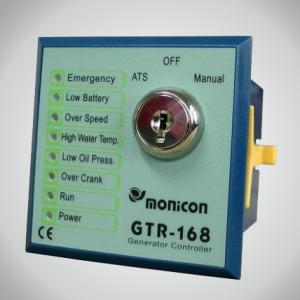 Monicon GTR-168