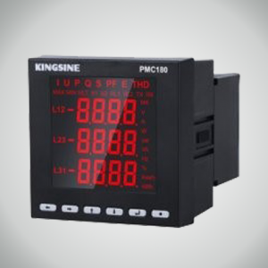 PMC180 three-phase digital power meter