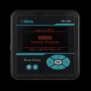 RD 500 - Remote Display
