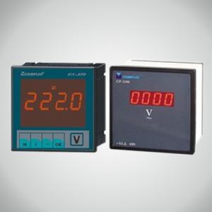 Square Type Digital meter