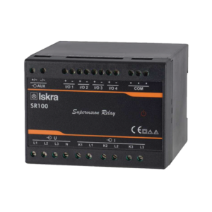 Supervision Relay SR100