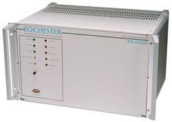 TR-2000 Multi-Function Recorder